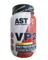 Sữa tăng cơ VP2 whey protein Isolate 2Lbs (900g)