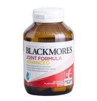 Viên uống Blackmores Joint Formula Advanced của Úc