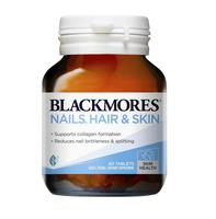 Blackmores Nails Hair Skin chính hãng của Úc
