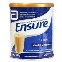 Sữa Abbott Ensure Vanille Geschmack cho mọi lứa tuổi