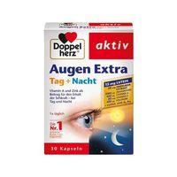 Viên Doppelherz Augen Extra Tag cho mắt Của Đức