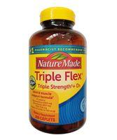 Viên uống Triple Flex Nature Made Của Mỹ