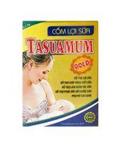 Cốm lợi sữa Tasuamum Gold hỗ trợ tăng tiết sữa 30 túi