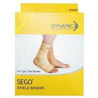 Đai cổ chân quấn hình số 8 Dynamic Sego-2509 hàng cao cấp