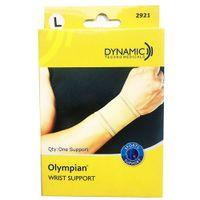 Đai hỗ trợ cổ tay Olympian ngăn chấn thương khi chơi thể thao