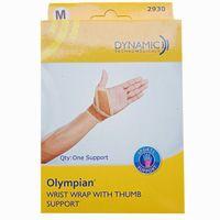 Đai hỗ trợ cổ tay và ngón tay cái Dynamic Olympian