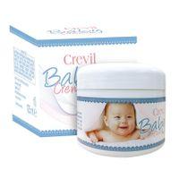 Kem chống hăm, dưỡng da cho bé Crevil Baby Creme