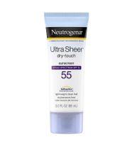 Kem chống nắng Ultra Sheer Dry touch Neutrogena Broad Spectrum