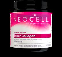 Super Collagen Neocell dạng bột 6600mg chính hãng