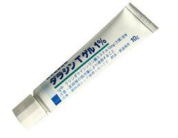 Kem hỗ trợ cải thiện mụn T Gel của Nhật Bản