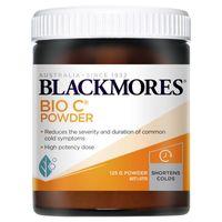 Vitamin C dạng bột Blackmores Bio C Powder