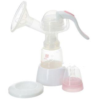 Máy hút sữa Unimom Mezzo không chứa BPA