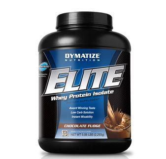 Dymatize Elite Whey 5 Lbs (2,268g) - bổ sung Protein
