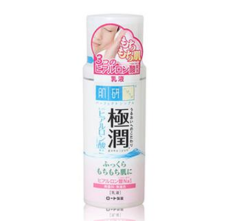 Sữa dưỡng ẩm Hada Labo Gokujyun của Nhật 140ml