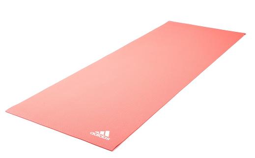 Thảm tập yoga Adidas ADYG-10400RDFL 0,4cm