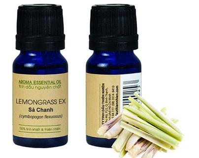 Tinh dầu sả chanh Lemongrass 30ml