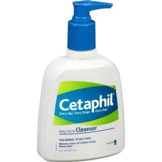 Sữa Rửa Mặt Cetaphil Cho Da Nhờn Của Mỹ 473ml