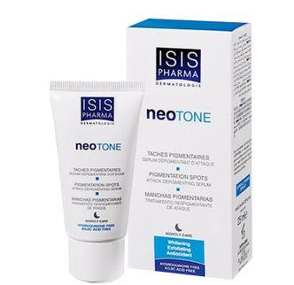 Kem dưỡng trắng, hỗ trợ trị nám, tàn nhang ISIS Neotone
