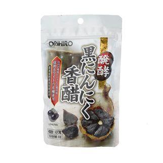 Tỏi đen Orihiro Chính Hãng Nhật Bản