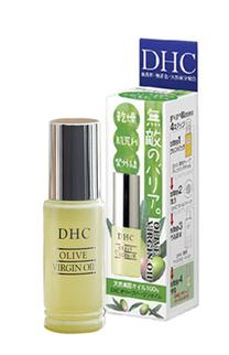 Tinh Dầu Olive Virgin Oil Làm Đẹp Da Của DHC Nhật Bản