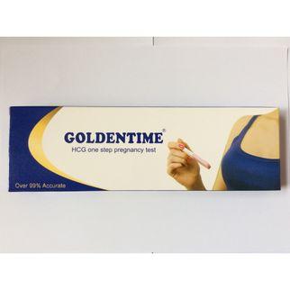 Bút thử thai sử dụng một lần Golden Time