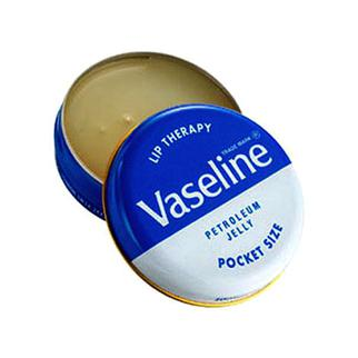 Son dưỡng Vaseline petroleum Jelly Pocket size