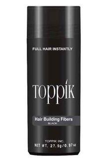 Bột phủ dày tóc Toppik cho tóc thưa, mỏng, hói
