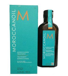 Dầu dưỡng tóc Moroccan Oil chính hãng