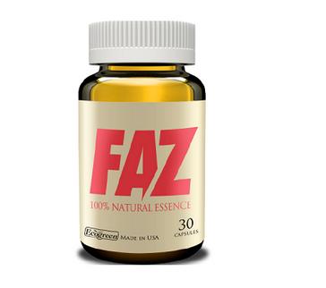 Faz - Hỗ trợ điều hòa mỡ máu và cholesterol hộp 30 viên