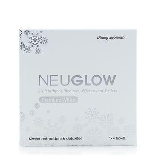 Viên sủi trắng da Neuglow chính hãng của Mỹ