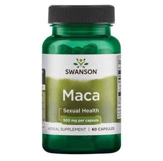 Maca Swanson hỗ trợ tăng cường sinh lý cho cả nam và nữ