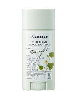 Thanh lăn mụn Mamonde Pore Clean Blackhead Stick Hàn Quốc