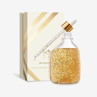 Tinh chất vàng non Hongik Skin 24K Hàn Quốc