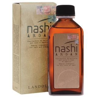 Tinh dầu hỗ trợ phục hồi tóc hư tổn Nashi Argan của Ý