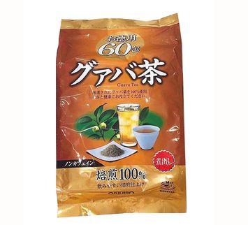 Trà Lá Ổi Orihiro Guava hỗ trợ cải thiện cân nặng