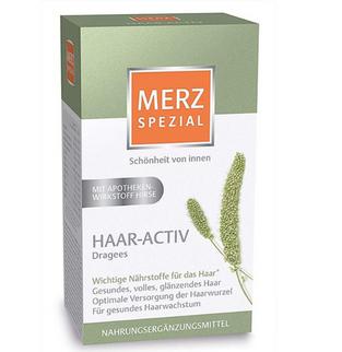 Viên uống hỗ trợ mọc tóc Merz Special Haar-Activ