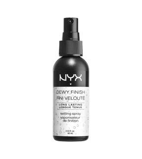 Xịt khóa giữ lớp trang điểm NYX Setting Spray của Mỹ
