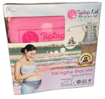 Tai nghe thai nhi Tiptop Kid Music TKM001