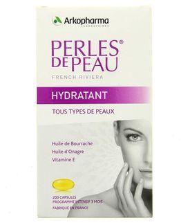 Viên uống hỗ trợ làm đẹp da Perles de Peau của Pháp