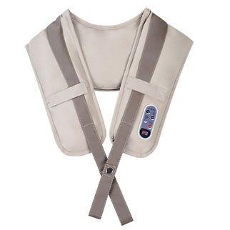 Máy massage xoa bóp lưng PL-902 Nhật Bản chính hãng