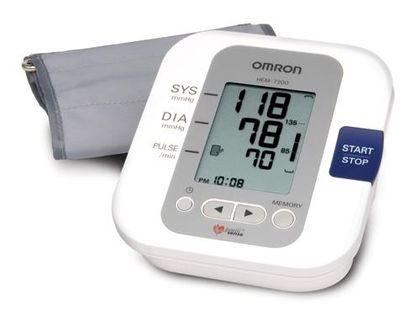 Máy đo huyết áp Omron HEM-7200