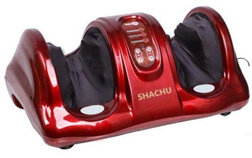 Máy massage chân Shachu SH-868 chính hãng Hàn Quốc