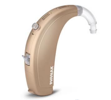 Máy trợ thính Phonak Baseo Q5 cao cấp Thụy Sỹ
