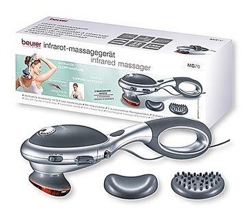 Máy massage hồng ngoại cầm tay Beurer MG70