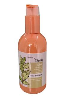 Nước rửa tay khô Dera Mint Hand Sanitizer