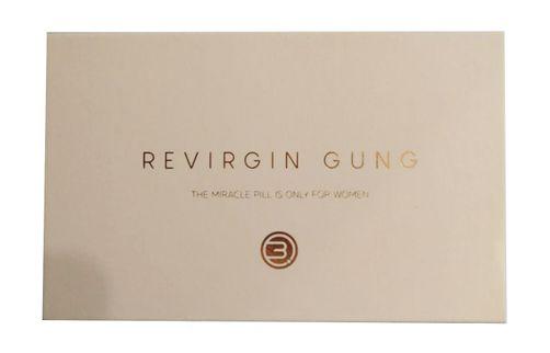 Viên đặt âm đạo Revirgin Gung Bqcell Hàn Quốc (Mẫu Mới)