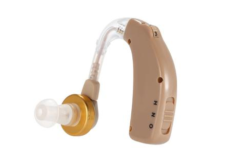 Máy trợ thính không dây Axon C108 pin sạc, tiện lợi