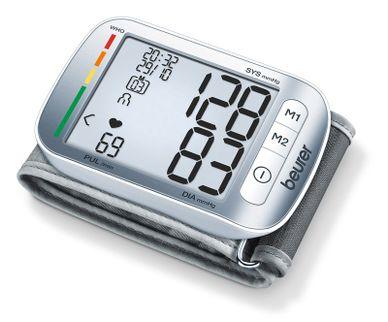 Máy đo huyết áp cổ tay Beurer BC50 bảo hành 3 năm