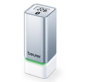 Nhiệt ẩm kế kết nối Bluetooth Beurer HM55