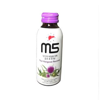 Nước giải rượu M5 Hàn Quốc chính hãng